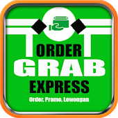 Tải Game Cara Order GrabExpress