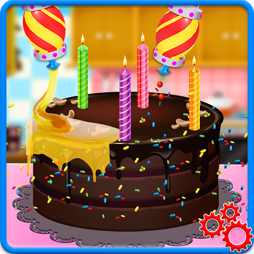 Chocolate Cheese Cake Factory: Bakery Shop Cooking (game)