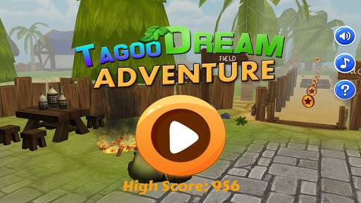 Tagoo's Dream Adventure VR game (apk) free download for