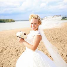 Wedding photographer Yana Rubanenko (PhotoMama). Photo of 24.10.2017