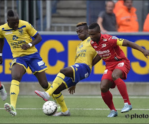 Saint-Trond perd deux joueurs importants 4 semaines