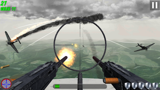 Tail Gun Charlie Mod Apk (Unlimited Money) 8