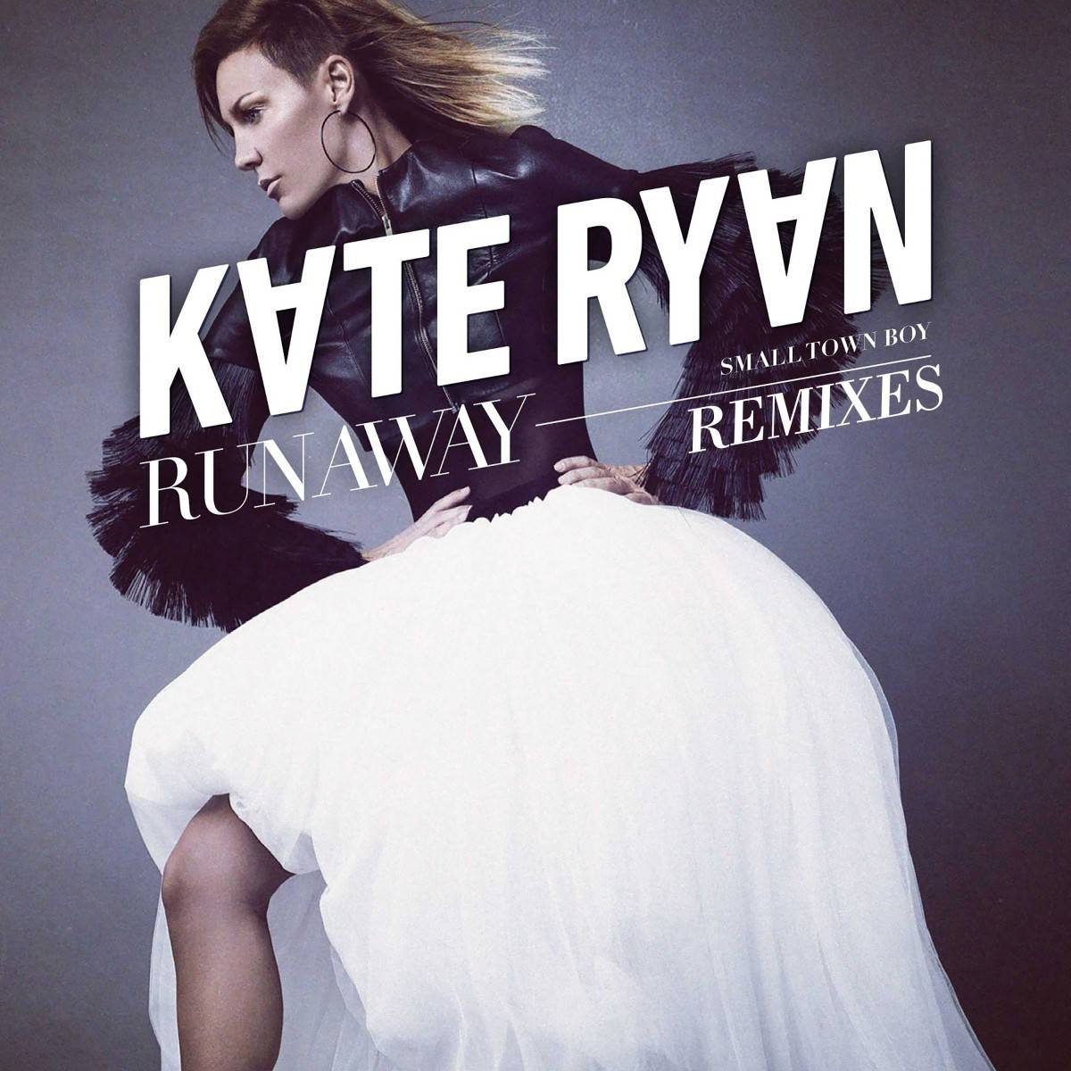 Runaway (Smalltown Boy) – remixes