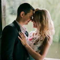 Wedding photographer Irina Khliboyko (irkakvitka). Photo of 08.08.2017