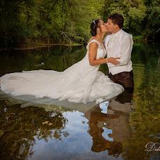 Wedding photographer Didier Bezombes (bezombes). Photo of 16.04.2015