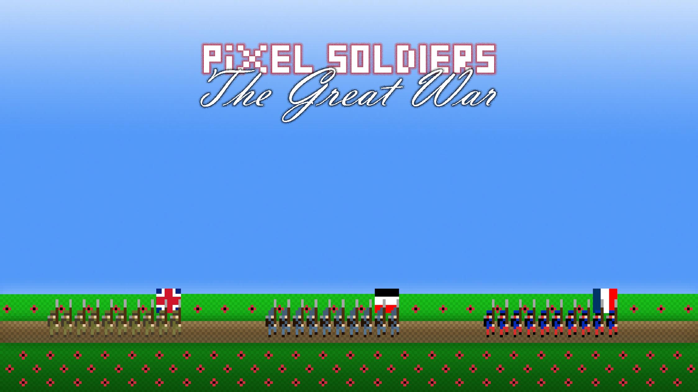 Jolly Pixel