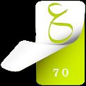 Adad Calculator (Abjad) icon