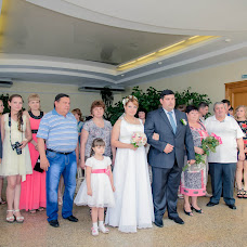 Wedding photographer Vadim Klyuchkin (VadimKlyuchkin). Photo of 09.08.2014