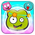 Lil Monster Jam Match 3 Puzzle -Monster Puzzle icon