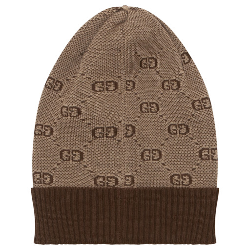Thumbnail images of Gucci GG Logo Hat