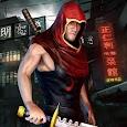 Ninja War Hero Survival icon