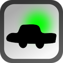 Driving Mode Widget icon