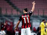 Zlatan Ibrahimovic opvallend bescheiden tijdens persconferentie van Zweedse nationale ploeg