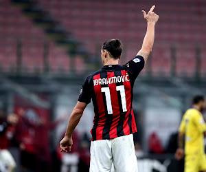 """Ibrahimovic opvallend bescheiden tijdens persconferentie van Zweedse nationale ploeg, maar dan... """"Als je het me nu echt vraagt..."""""""