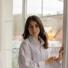 Wedding photographer Valeriya Siyanova (Valeri91). Photo of 14.02.2018