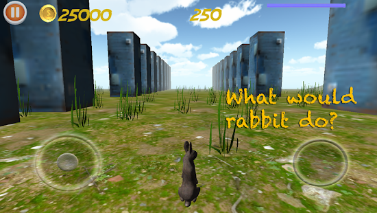Animal Rampage 3D Simulator- screenshot thumbnail