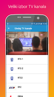 Globaltel- screenshot thumbnail