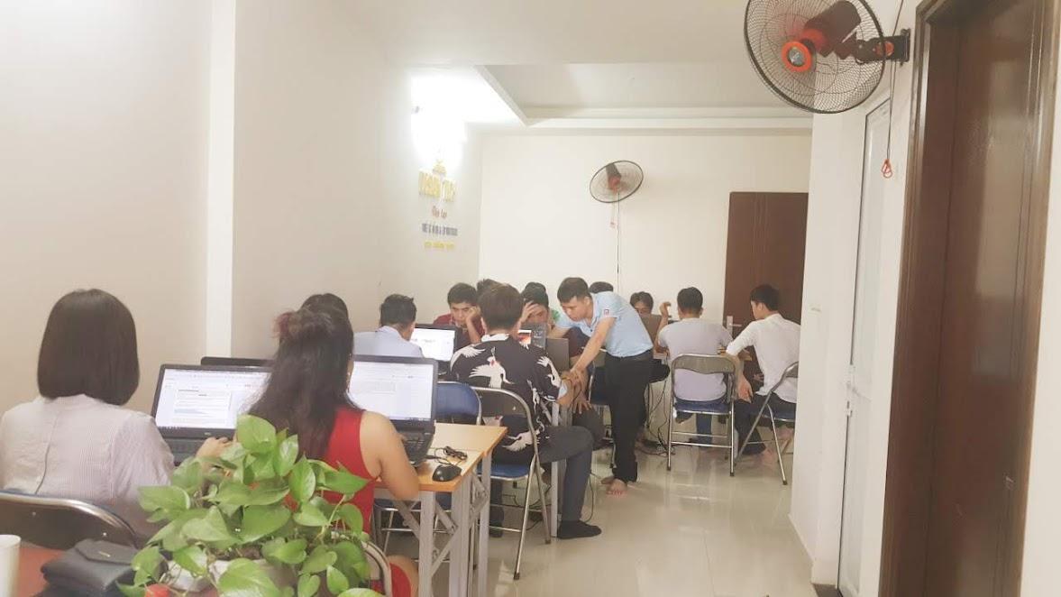 Học photoshop ở đâu chất lượng nhất tại Khánh Hòa?