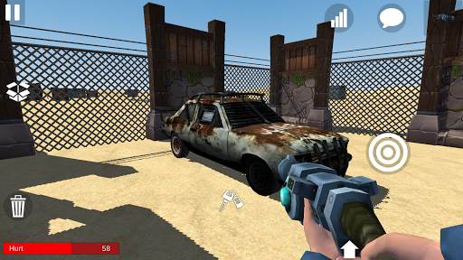 Ultimate Sandbox  captures d'u00e9cran 1