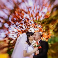 Wedding photographer Maks Khomchenko (maxxhouse). Photo of 11.11.2016