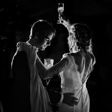 Wedding photographer Monika Zaldo (zaldo). Photo of 08.08.2017