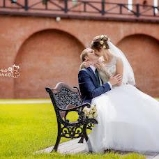 Wedding photographer Elena Shaydenko (ElenaSh). Photo of 13.02.2016