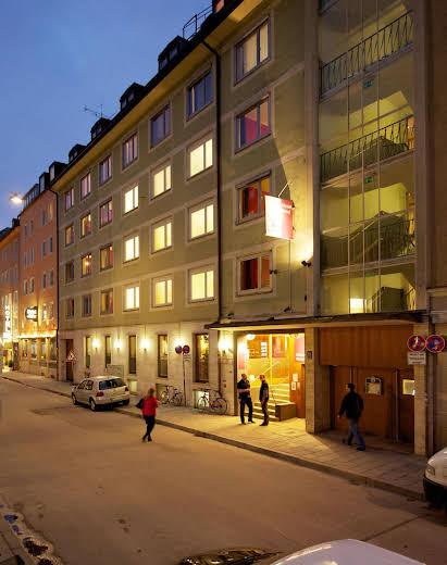 4You Hostel & Hotel Munich