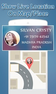 Live Caller Location :Live Mobile Location Tracker - náhled