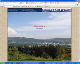 Photo: 2005 - Dolina www.dolina.it