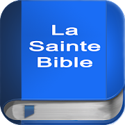 App Icon for Bible Louis Segond PRO App in Czech Republic Google Play Store