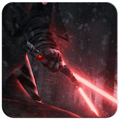 Sable Star Wars | Episode VII