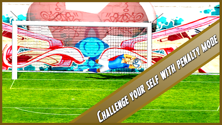 Ultimate Soccer Goalkeeper 1.1 screenshot 1529670