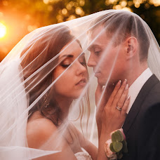 Wedding photographer Sergey Fursov (fursovfamily). Photo of 17.07.2017
