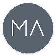 MANOMA icon