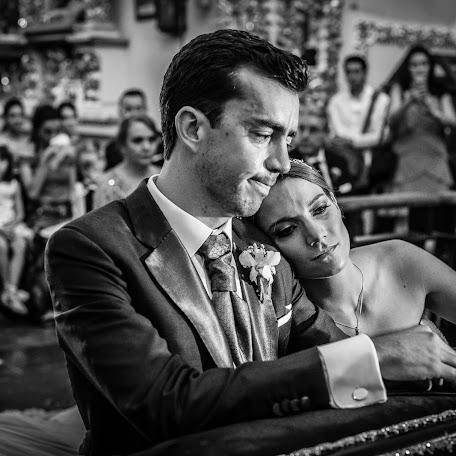 Fotógrafo de bodas Paulina Aramburo (aramburo). Foto del 16.06.2018