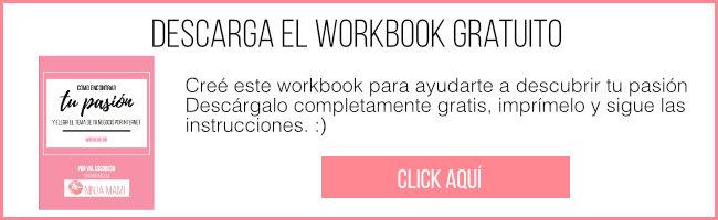 Descarga el Workbook Aquí