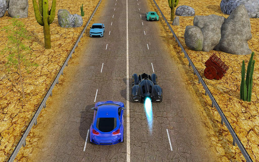Speed Highway Racing 1.0.2 screenshots 1