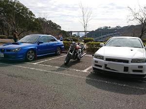 インプレッサ WRX GDA WRリミテッド2005のカスタム事例画像 ヒロしまちゃんさんの2019年01月12日11:51の投稿