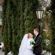 Wedding photographer Sofya Moldakova (Wlynx). Photo of 25.02.2016