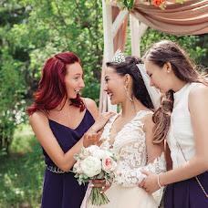 Wedding photographer Tatyana Palladina (photoirk). Photo of 12.08.2018