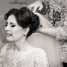 Wedding photographer Dina Kokoreva (dkoko). Photo of 22.04.2015