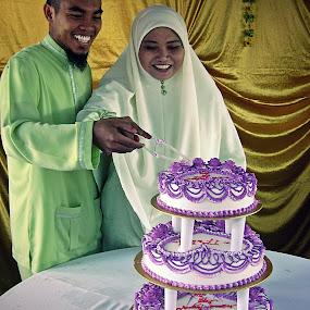 My Sis by Adi Suda - Wedding Other