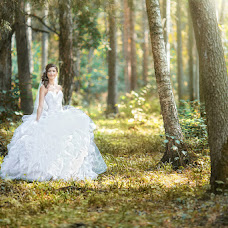 Wedding photographer Lyudmila Sukhova (pantera56). Photo of 12.10.2014