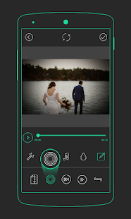 Video Magic - Video Editor & Effect - náhled