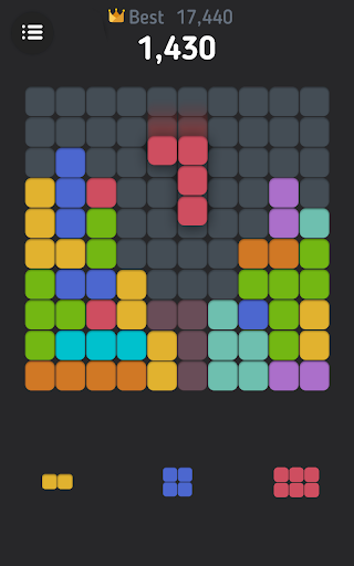 Block Jam! - screenshot