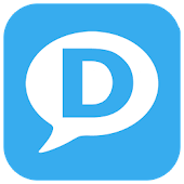 WebToon DABA (korea webtoon)