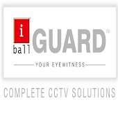 iBall Guard Cloud Pro ID V2