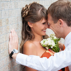 Wedding photographer Viktoriya Snegireva (Toryfoto). Photo of 06.09.2013