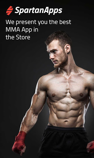 MMA Spartan System Home Workouts & Exercises Free Apk 2