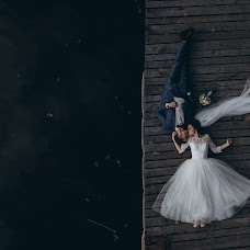 Wedding photographer Aleksandr Osadchiy (Osadchyiphoto). Photo of 30.01.2018